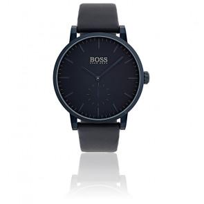 Montre Essence Bleu Mat 1513502