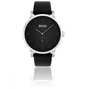 Montre Essence Noir Mat 1513500