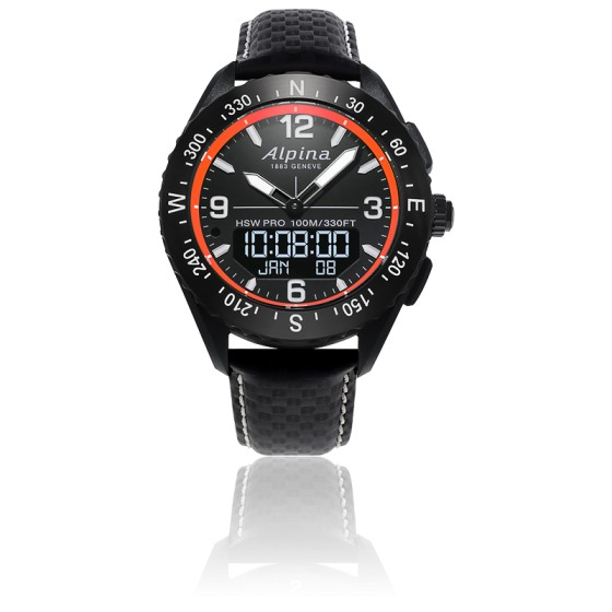 Montre AlpinerX 135 Years Special Edition AL-283LBGO5AQ6