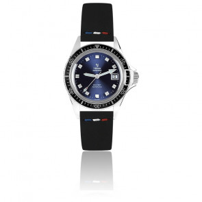 Montre Superman Heritage Blue YSUP2018B-GAS