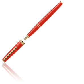 Stylo Rollerball PIX Rouge 117654