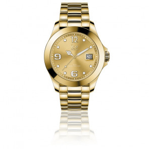 Montre Ice Steel Gold Shinny 016777M