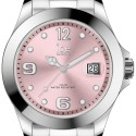 Montre ICE Steel Light Pink 016892