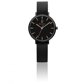Montre Réversible Noir-Blanc 004F930