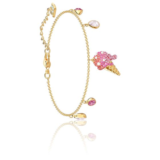 bracelet swarovski fille