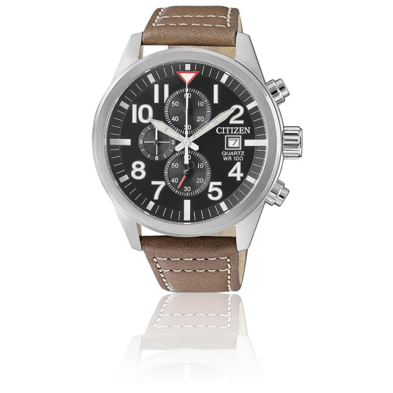 Montre  Homme Chrono AN3620-01H