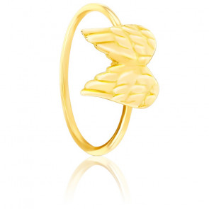 Bague Angel Or Jaune