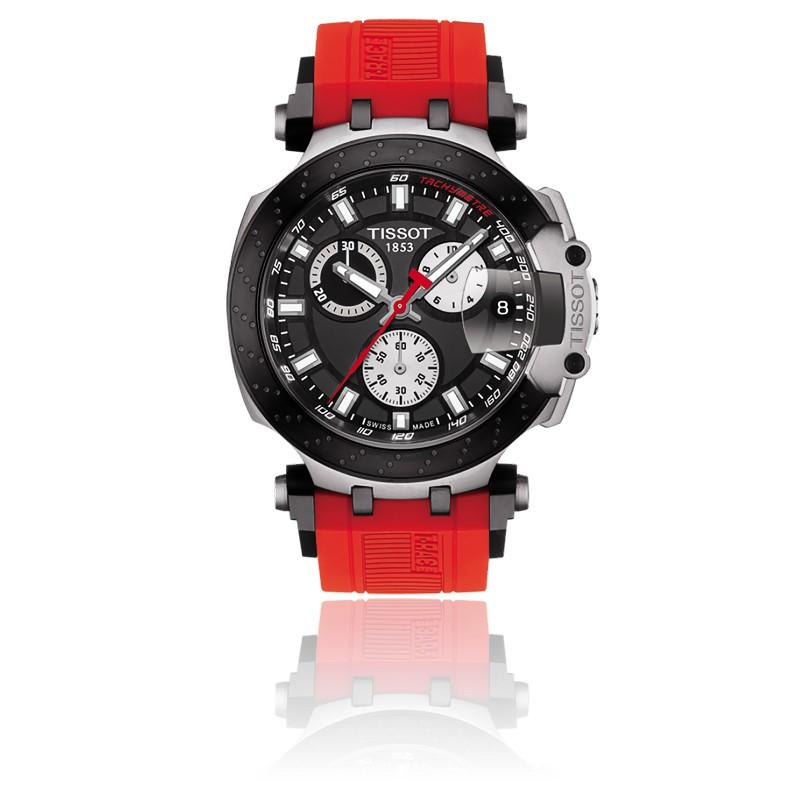 Montre T-Race Chronograph T115.417.27.051.00