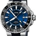 Montre Aquis GMT Date 01 798 7754 4135-07 4 24 65EB