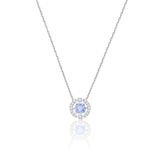 bijoux collier femme swarovski