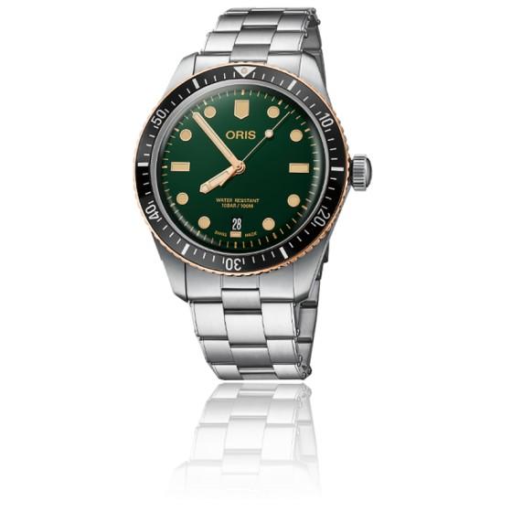 Montre Divers Sixty-Five  01 733 7707 4357-07 8 20 18