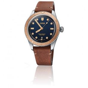 Montre Divers Sixty Five 01 733 7707 4355-07 5 20 45