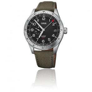 Montre Big Crown ProPilot Timer GMT 01 748 7756 4064-07 3 22 02LC