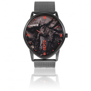 Montre N°1 Dark Side