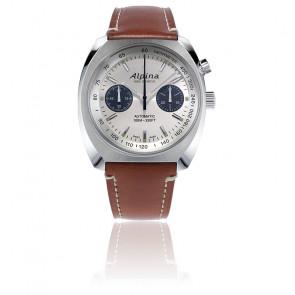 Montre Startimer Pilot Heritage Automatic Chronograph AL-727SS4H6