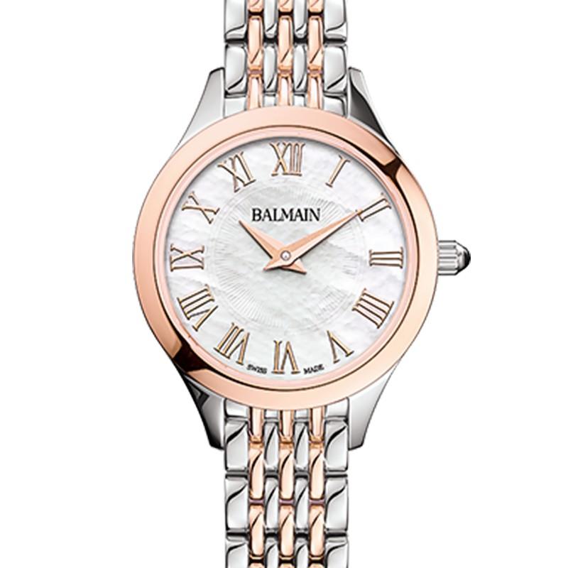 belle couleur profiter du prix le plus bas code de promo Montre Balmain II XS B4938.33.82 - Balmain - Ocarat