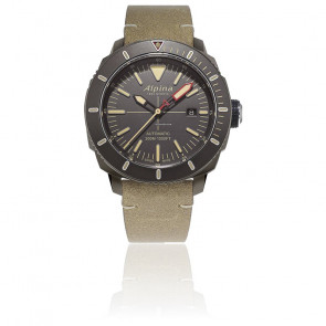 Montre Seastrong Diver 300 AL-525LGG4TV6