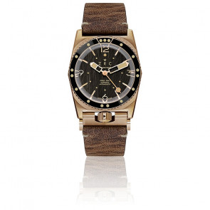 Montre 1964 Spirit Bronze GF44115