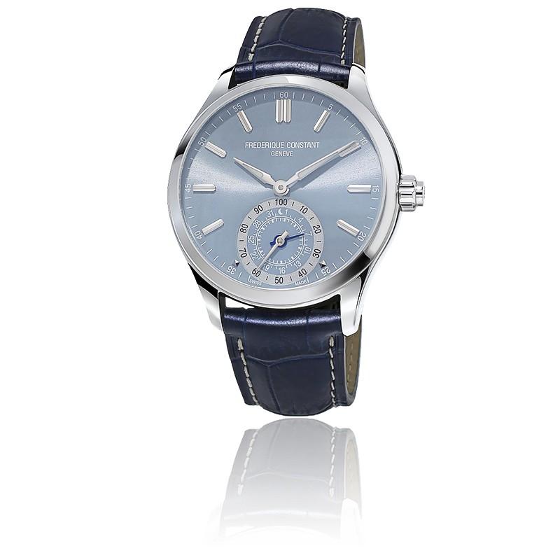 Montre Horological Smartwatch Gents Classics FC-285LNS5B6