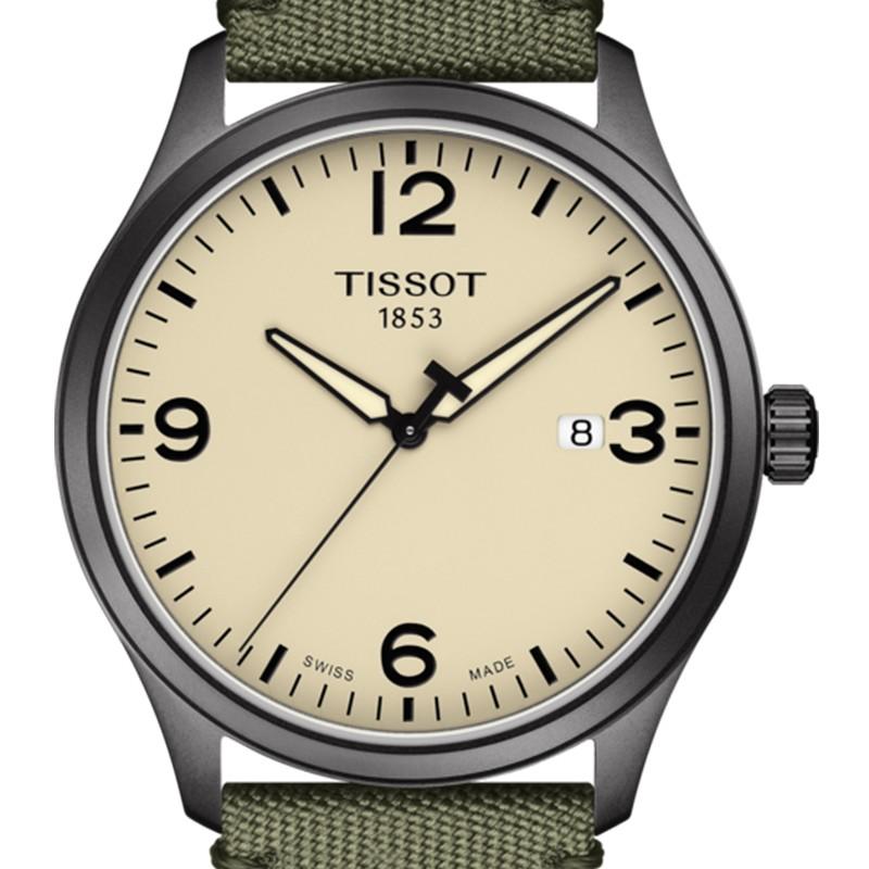 Montre T Race Chronograph T115.417.27.051.00 Tissot Ocarat