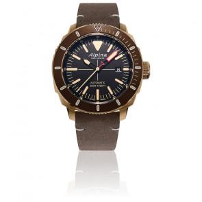 Montre Seastrong Diver 300 AL-525LBBR4V4
