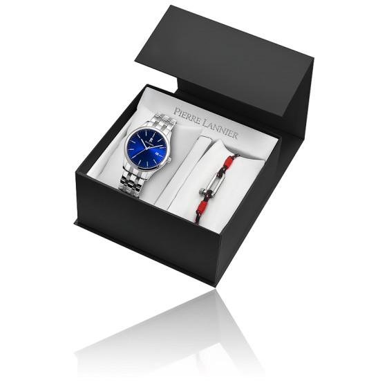 Coffret montre Classic + bracelet 248C161