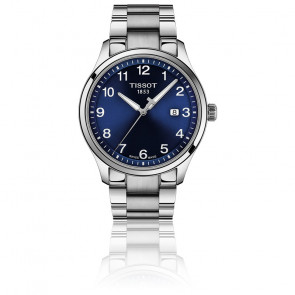 Montre Gent XL Classic T116.410.11.047.00