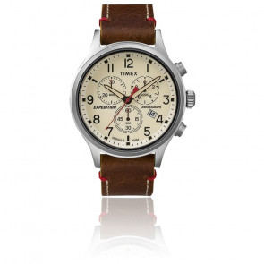 Montre Chrono Expedition Scout 42mm TW4B04300