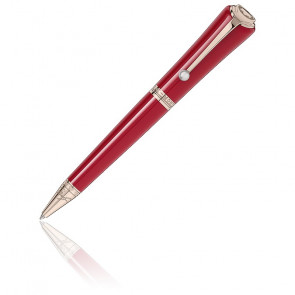 Stylo bille Montblanc Marilyn Monroe Special Edition 116068