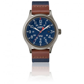 Montre Expedition Scout 40 mm TW4B14100
