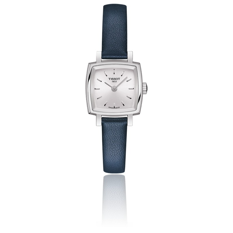 Montre Lovely Square T058.109.16.031.00