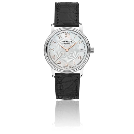 Montre Tradition Date Automatic 114366
