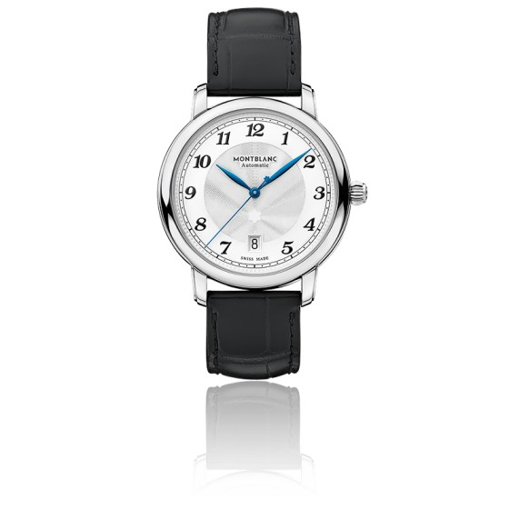Montre Star Legacy Automatic Date 39 mm 116522