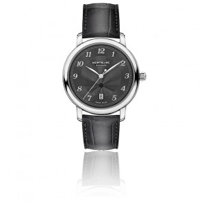 Montre Star Legacy Automatic Date 39 mm 118517
