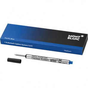 Stylo Recharge Rollerball sans capuchon Blue 113778