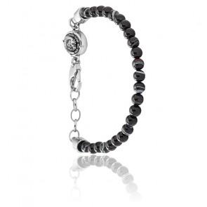 Bracelet beaded studs, DX0848040