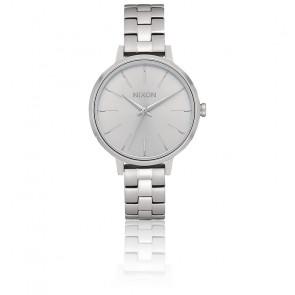 Montre Medium Kensington Silver A1260-1920