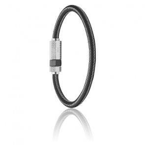 Bracelet brave armor nylon, DX1152040