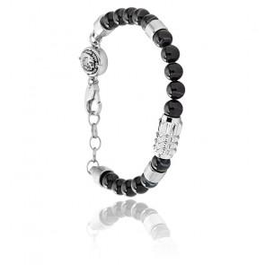 Bracelet beaded studs, DX0847040