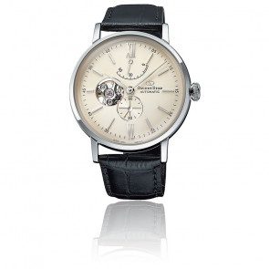 Montre Classic Semi Skeleteon RE-AV0002S00B
