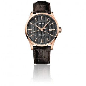 Montre Multifort Dual Time M038.429.36.061.00