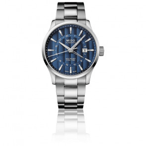 Montre Multifort Dual Time M038.429.11.041.00
