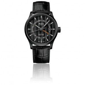 Montre Multifort Dual Time M038.429.36.051.00