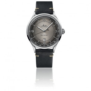 Montre Multifort Patrimony M040.407.16.060.00