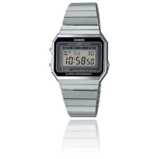 Montre Classic Edgy A700WE-1AEF