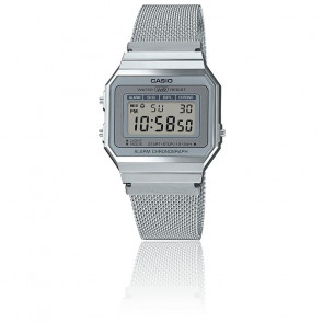 Montre Classic Edgy A700WEM-7AEF