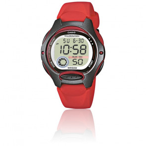 Montre Casio Collection LW-200-4AVEF