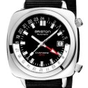 Montre Clubmaster GMT Traveler 19842.PS.G.1.NB