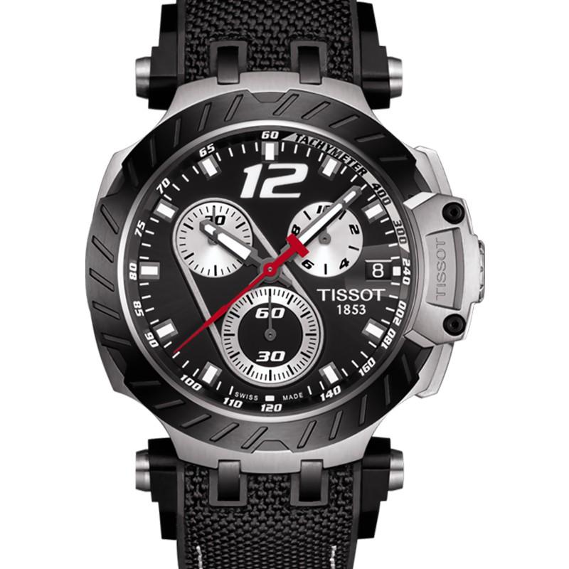 Montre T Race Jorge Lorenzo T115.417.27.057.00 Tissot Ocarat