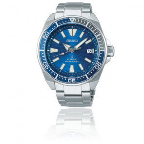 Montre Prospex Save The Ocean SRPD23K1